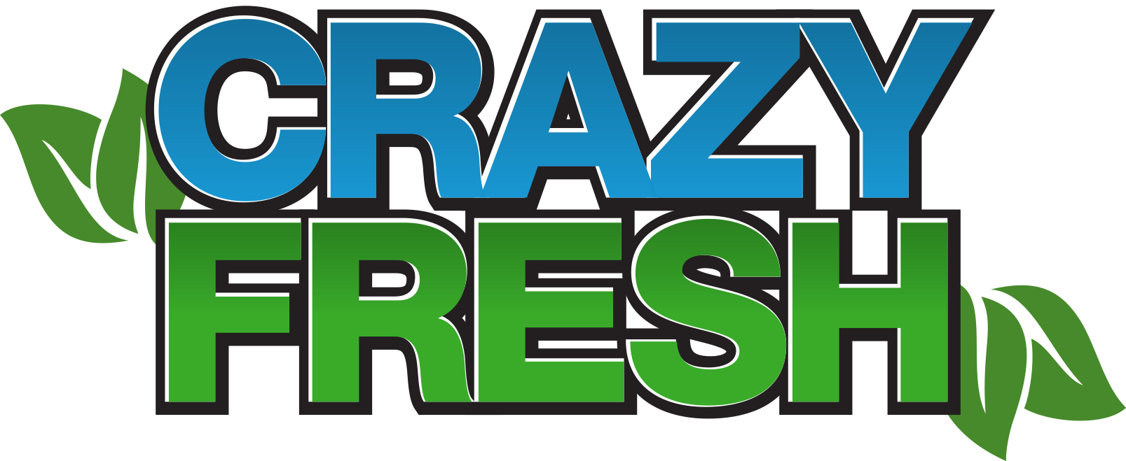 Crazy Fresh-Eat Crazy Fresh