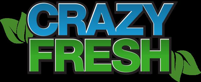 Crazy Fresh-Eat Crazy Fresh