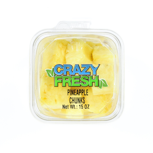 80210 Pineapple Chunks 15oz