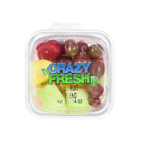 80520 5 Fruit Blend 14oz