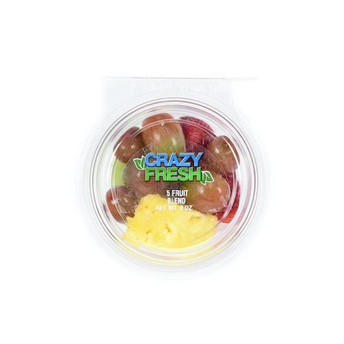 80530 5 Fruit Blend Mini