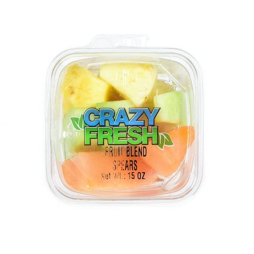 80565 4 Fruit Blend Spears