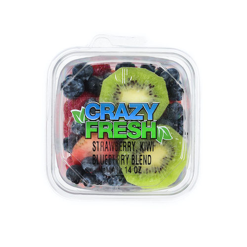 80585 Strawberry Kiwi Blueberry Blend