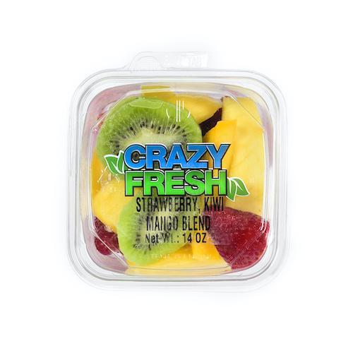 80595 Strawberry Kiwi Mango Blend