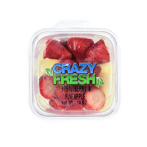 80640 Strawberry Pineapple Blend