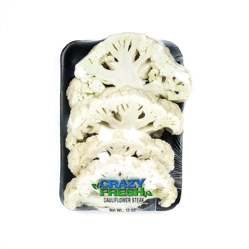80836 Cauliflower Steaks