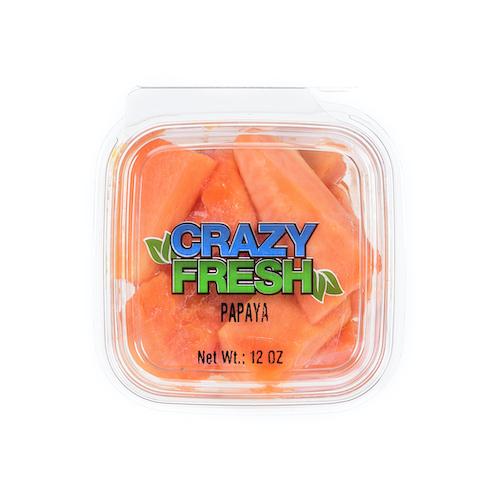 80851 Papaya Chunks