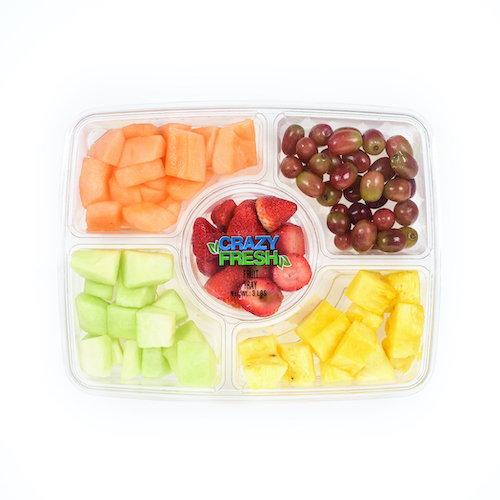 80920 Fruit Tray without Dip 3lb