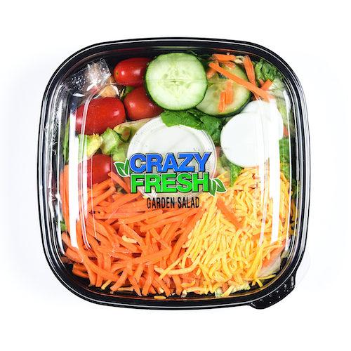 81023 Garden Salad