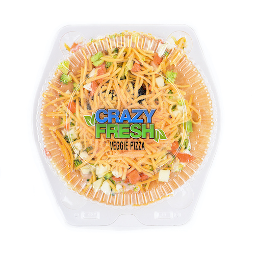 81068 Veggie Pizza