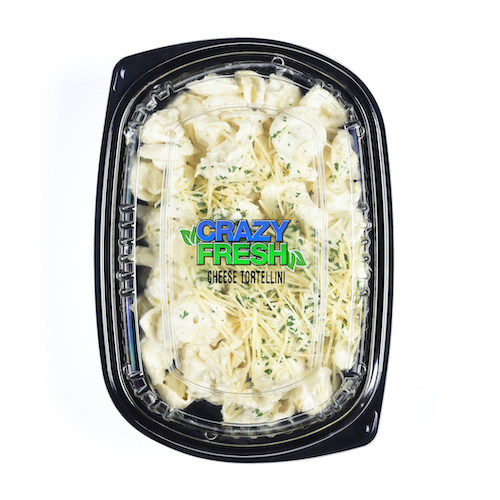 81125 Cheese Tortellini – Family Size