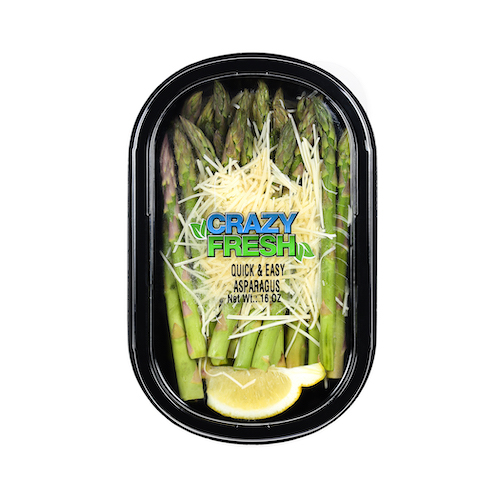 81306 Quick & Easy Asparagus