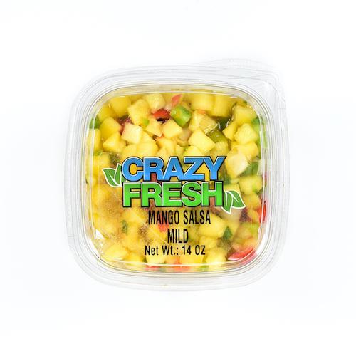 82030 Mango Salsa