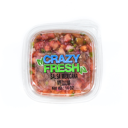 82040 Salsa Mexicana
