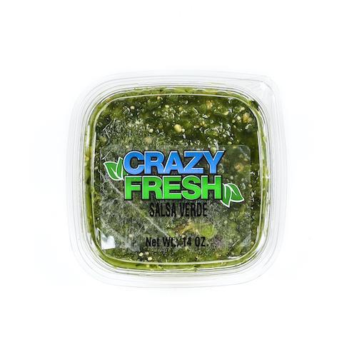 82046 Salsa Verde