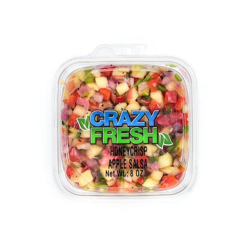 82057 Honeycrisp Apple Salsa