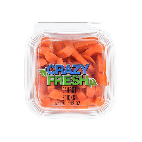 82102 Carrot Sticks