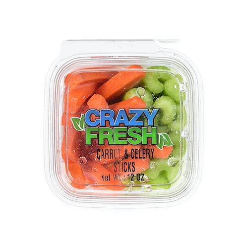 82112 Carrot & Celery Sticks