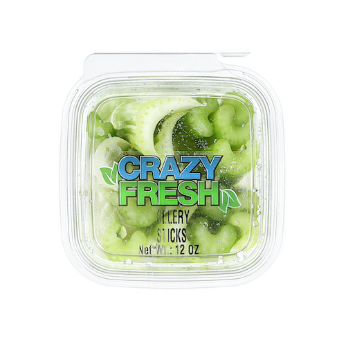 82122 Celery Sticks