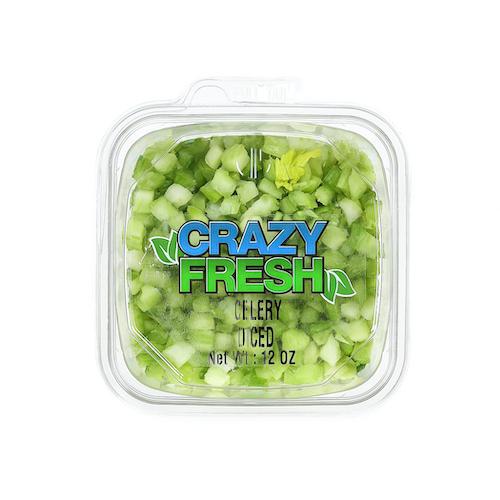 82123 Diced Celery