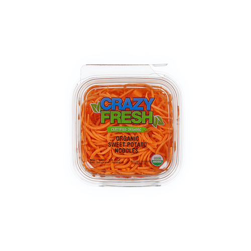 84940 Organic Sweet Potato Noodles