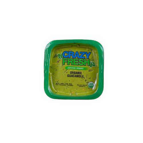 84947 Organic Guacamole