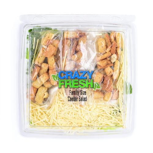 84990 Family Caesar Salad