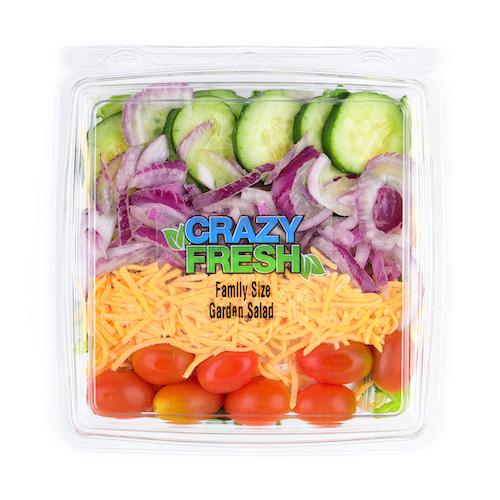 84991 Family Garden Salad