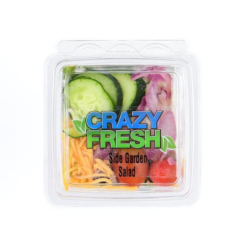 84992 Side Garden Salad