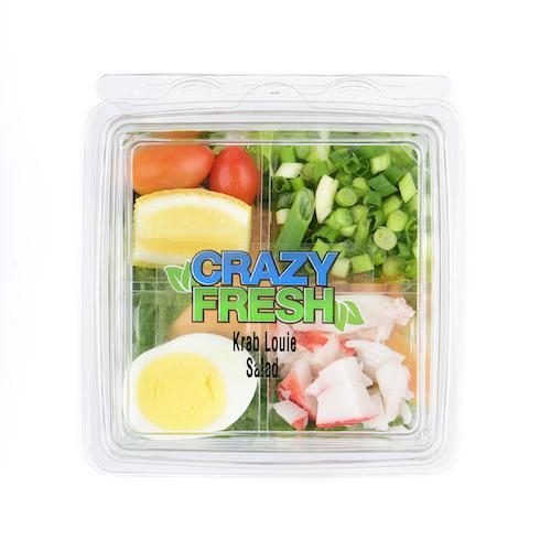 84997 Krab Louie Salad