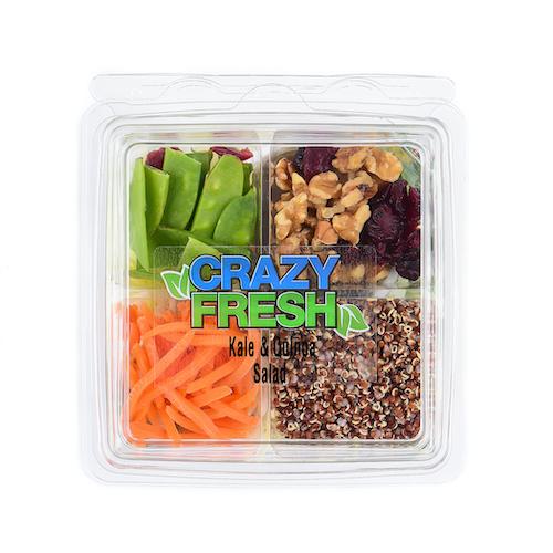 84999 Kale & Quinoa Salad