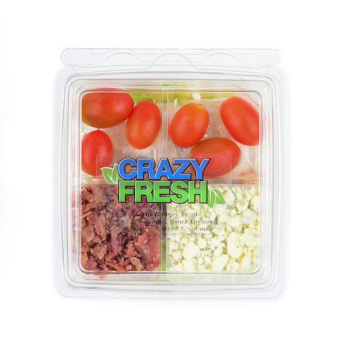 85001 Bacon Wedgie Salad