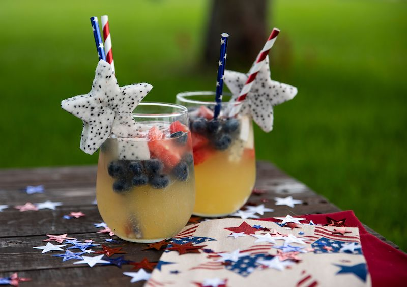 Freedom Punch Recipe