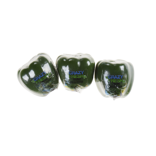 56507_ORG Green Peppers