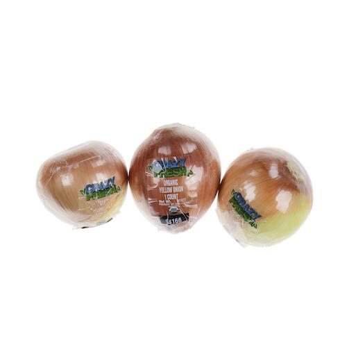 56512_ORG Yellow Onions