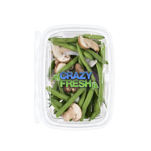 Green Beans Meal Mate